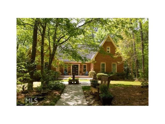 360 Camelot Drive, Fayetteville, GA 30214 (MLS #5838167) :: North Atlanta Home Team