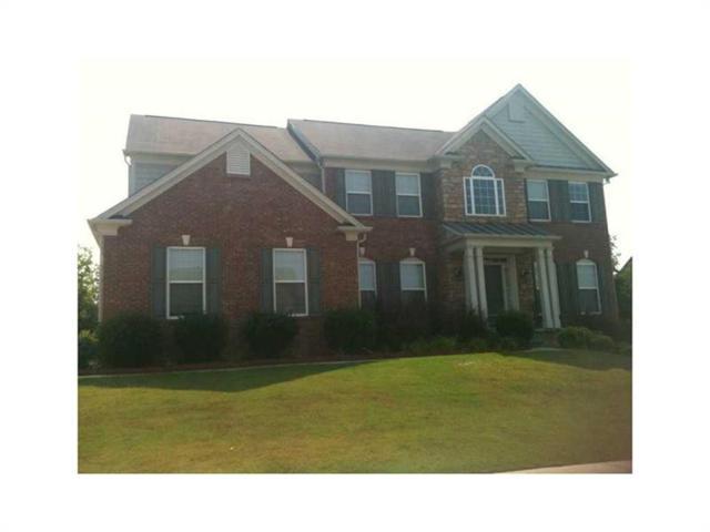 11082 Peachcove Court, Suwanee, GA 30024 (MLS #5838190) :: North Atlanta Home Team