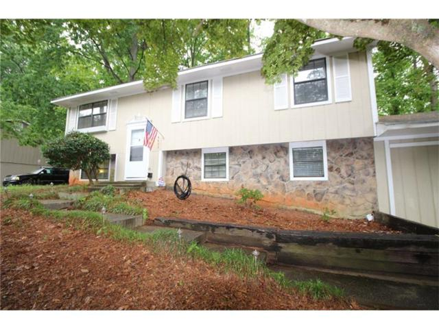 4803 Lost Colony Court, Stone Mountain, GA 30088 (MLS #5838216) :: North Atlanta Home Team