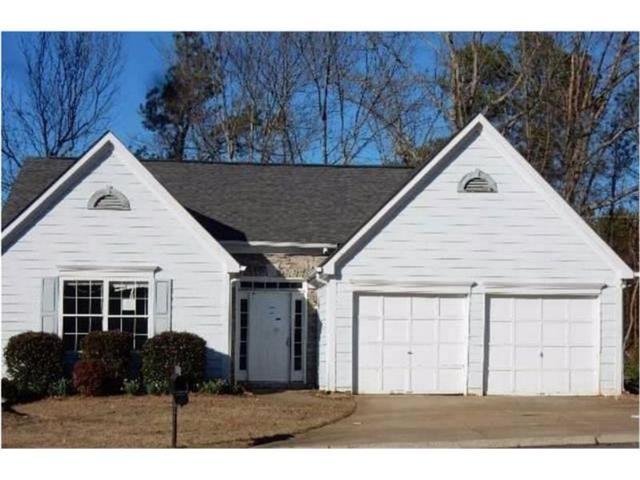 1404 Windmoor Court NW, Kennesaw, GA 30144 (MLS #5838268) :: North Atlanta Home Team