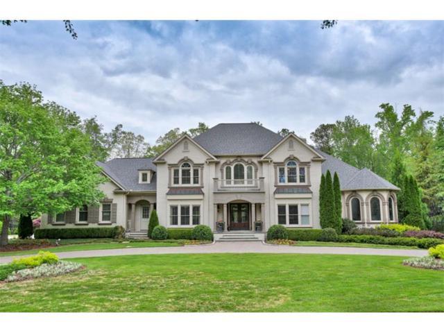810 Hedgegate Court, Roswell, GA 30075 (MLS #5838273) :: North Atlanta Home Team