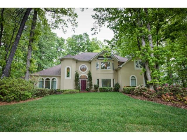 5750 Heards Forest Drive, Atlanta, GA 30328 (MLS #5838291) :: North Atlanta Home Team
