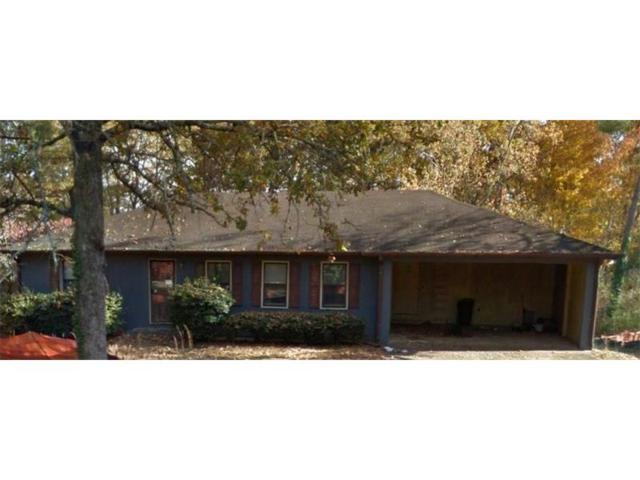 3598 Robinson Road NE, Marietta, GA 30068 (MLS #5838338) :: North Atlanta Home Team