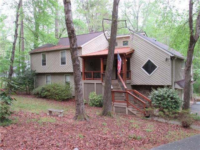 4658 Township Court, Marietta, GA 30066 (MLS #5838394) :: North Atlanta Home Team