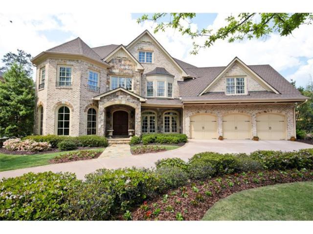 230 Trimble Crest Drive, Atlanta, GA 30342 (MLS #5838396) :: North Atlanta Home Team