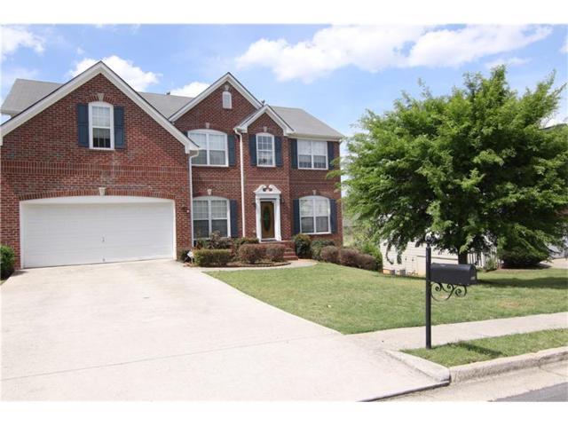 851 Roget Court, Lawrenceville, GA 30045 (MLS #5838400) :: North Atlanta Home Team