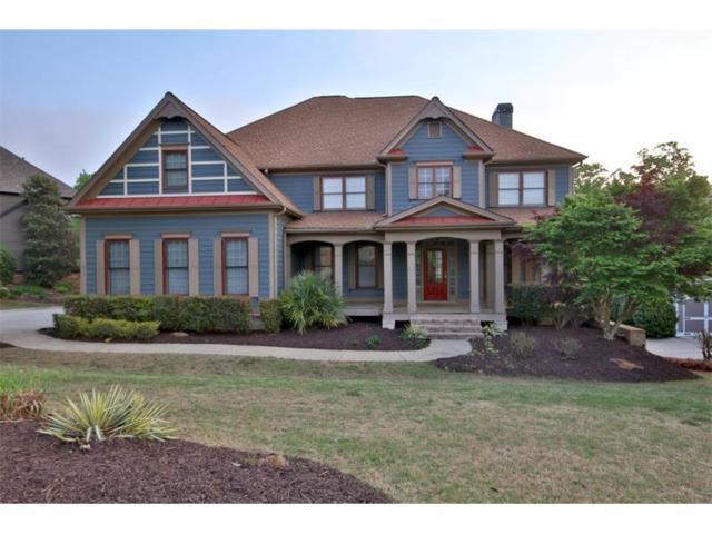 517 Crested Hawk Ridge, Canton, GA 30114 (MLS #5838404) :: Path & Post Real Estate