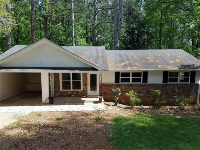 970 Homewood Court, Decatur, GA 30033 (MLS #5838487) :: North Atlanta Home Team