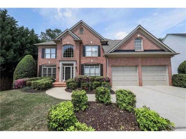 3513 Bonaire Bluff, Marietta, GA 30066 (MLS #5838500) :: North Atlanta Home Team