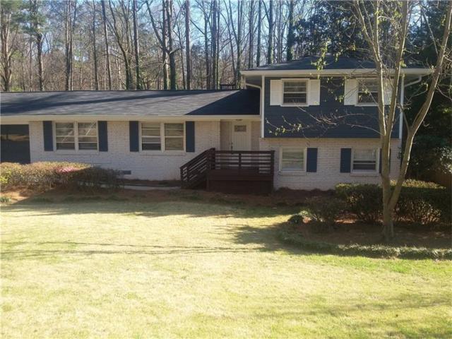 2903 Ponderosa Circle, Decatur, GA 30033 (MLS #5838509) :: North Atlanta Home Team