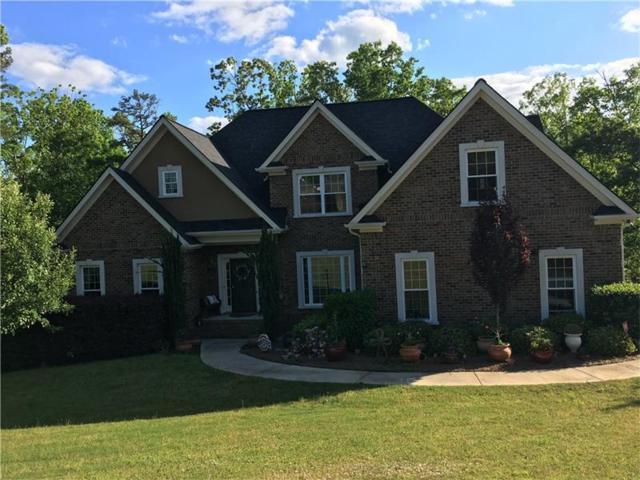 7801 Windswept Way, Douglasville, GA 30135 (MLS #5838515) :: North Atlanta Home Team