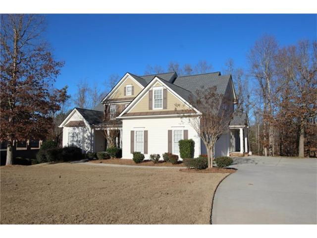 4627 Chartwell Chase Court, Flowery Branch, GA 30542 (MLS #5838552) :: North Atlanta Home Team