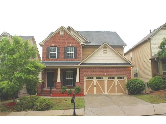 3845 Lake Sanctuary Way, Atlanta, GA 30349 (MLS #5838573) :: North Atlanta Home Team