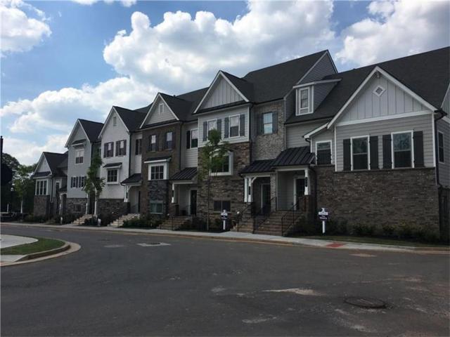 557 Henry Drive, Marietta, GA 30064 (MLS #5838578) :: North Atlanta Home Team