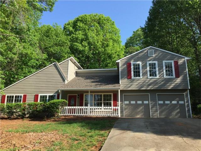 1480 Chaseway Circle, Powder Springs, GA 30127 (MLS #5838612) :: North Atlanta Home Team