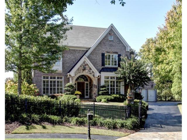 2974 Windstone Circle, Marietta, GA 30062 (MLS #5838613) :: North Atlanta Home Team
