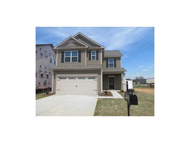 37 Samuel Way, Cartersville, GA 30121 (MLS #5838702) :: North Atlanta Home Team
