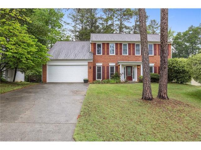 1737 Canton Lane, Marietta, GA 30062 (MLS #5838726) :: North Atlanta Home Team