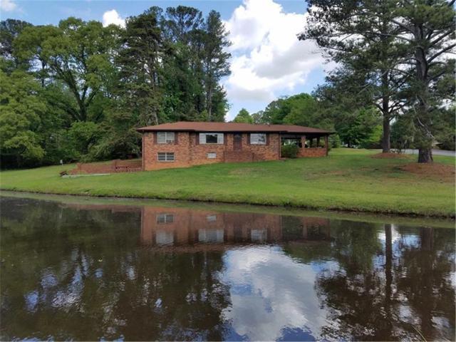 1189 Vester Drive, Marietta, GA 30062 (MLS #5838751) :: North Atlanta Home Team