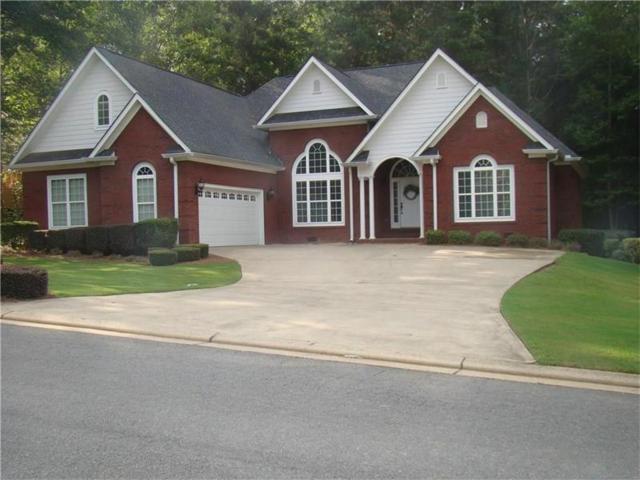 17 Nelson Boulevard NW, Rome, GA 30165 (MLS #5838756) :: North Atlanta Home Team
