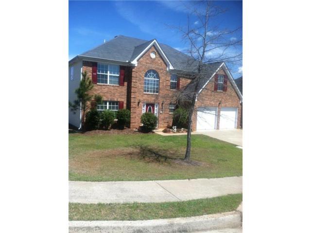 3792 Galt Place, Douglasville, GA 30135 (MLS #5838858) :: North Atlanta Home Team