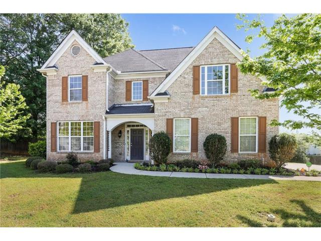 3313 Dilmus Drive, Powder Springs, GA 30127 (MLS #5838859) :: North Atlanta Home Team