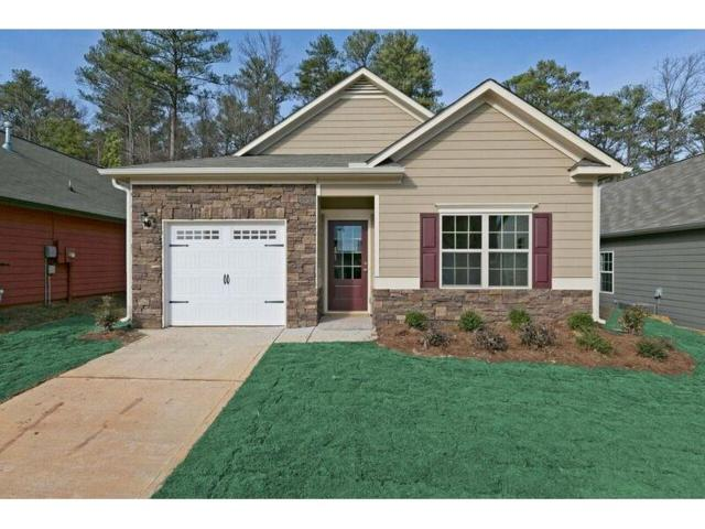 115 Howard Avenue, Cartersville, GA 30121 (MLS #5838871) :: North Atlanta Home Team