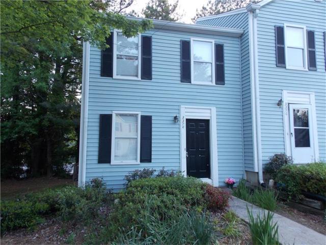3374 Spring Harbor Drive #3374, Atlanta, GA 30340 (MLS #5838886) :: North Atlanta Home Team