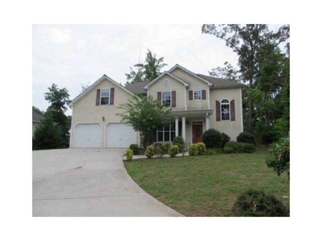 168 Sable Trace Trail, Acworth, GA 30102 (MLS #5838891) :: North Atlanta Home Team