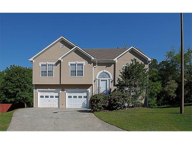1011 Dalby Way, Austell, GA 30106 (MLS #5838950) :: North Atlanta Home Team