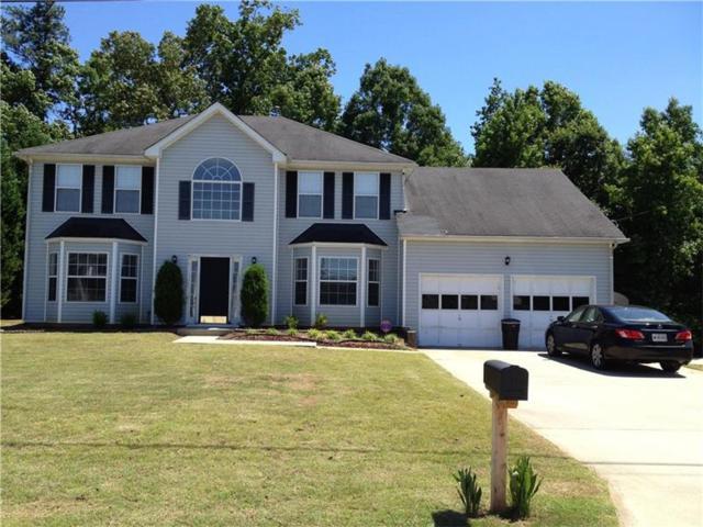 3423 Riverview Chase Way, Ellenwood, GA 30294 (MLS #5839015) :: North Atlanta Home Team