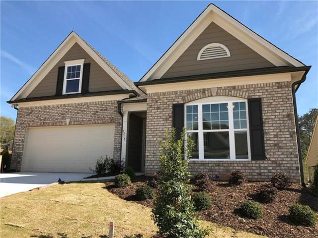 4215 Broadford Drive, Cumming, GA 30040 (MLS #5839036) :: North Atlanta Home Team