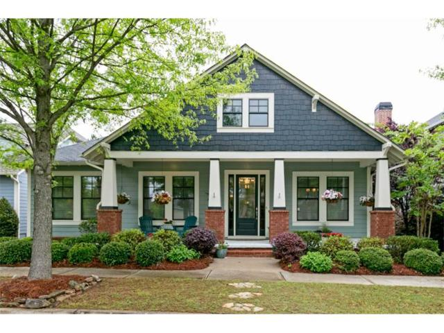 9903 Ashford Green Way, Douglasville, GA 30135 (MLS #5839104) :: North Atlanta Home Team