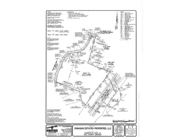 1376 E Ridge Road, Gainesville, GA 30501 (MLS #5839168) :: North Atlanta Home Team