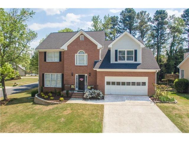 765 Springrock Drive, Lawrenceville, GA 30043 (MLS #5839243) :: North Atlanta Home Team