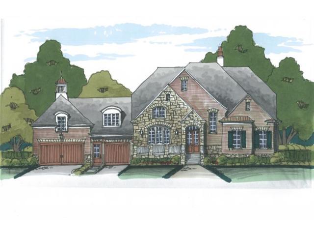 2855 Orchard Knob Drive, Atlanta, GA 30339 (MLS #5839296) :: North Atlanta Home Team