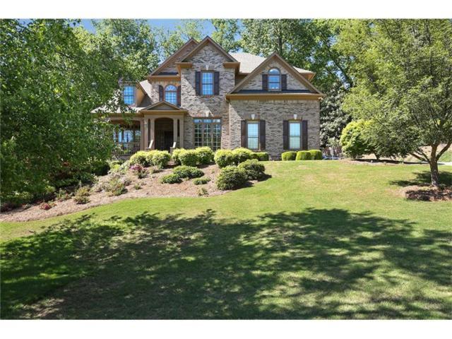 5725 Lake Oak Landing, Cumming, GA 30040 (MLS #5839320) :: North Atlanta Home Team