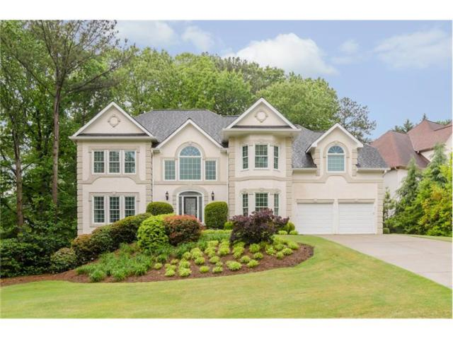 4990 Carriage Lakes Drive NE, Roswell, GA 30075 (MLS #5839330) :: North Atlanta Home Team