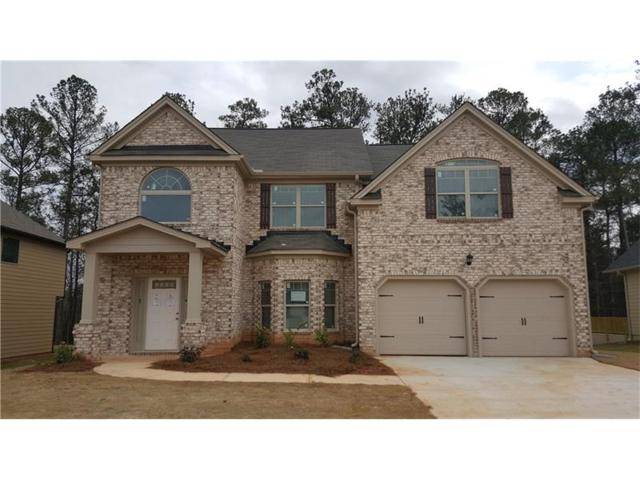 757 Kallispel Court, Hampton, GA 30228 (MLS #5839362) :: North Atlanta Home Team