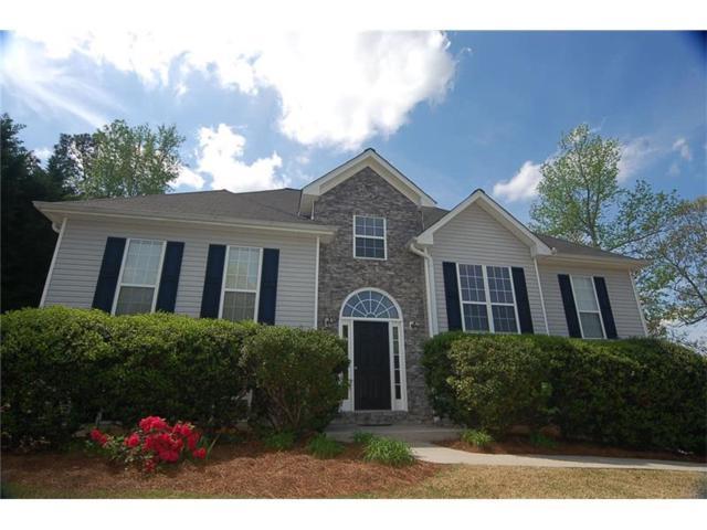 6890 N Glen Drive, Cumming, GA 30028 (MLS #5839393) :: North Atlanta Home Team