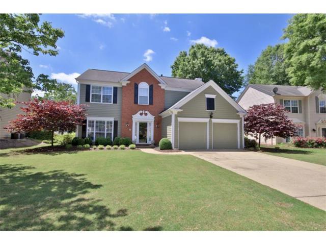 3575 Chastain Trail NE, Marietta, GA 30066 (MLS #5839487) :: North Atlanta Home Team