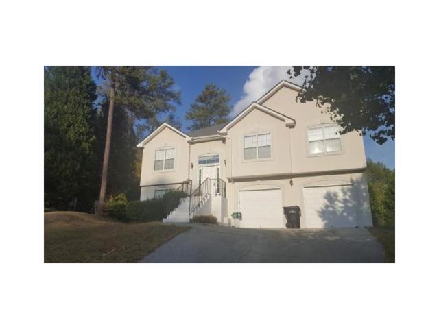 310 Cascade Rise Court SW, Atlanta, GA 30331 (MLS #5839499) :: North Atlanta Home Team