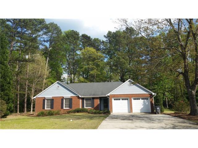 3196 Elizabeth Lane, Snellville, GA 30078 (MLS #5839509) :: North Atlanta Home Team