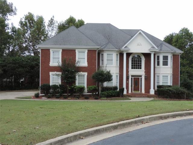 2745 Kensington Court, Cumming, GA 30041 (MLS #5839521) :: North Atlanta Home Team