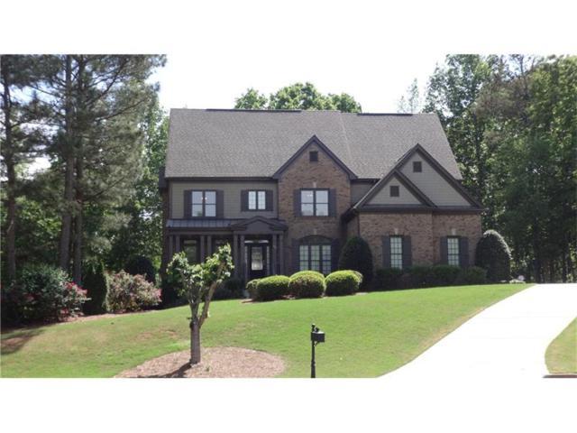 2294 Ivey Springs Trail, Stone Mountain, GA 30087 (MLS #5839567) :: North Atlanta Home Team