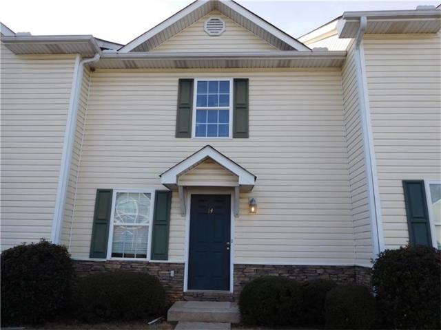 14 Middlebrook Drive, Cartersville, GA 30120 (MLS #5839604) :: North Atlanta Home Team