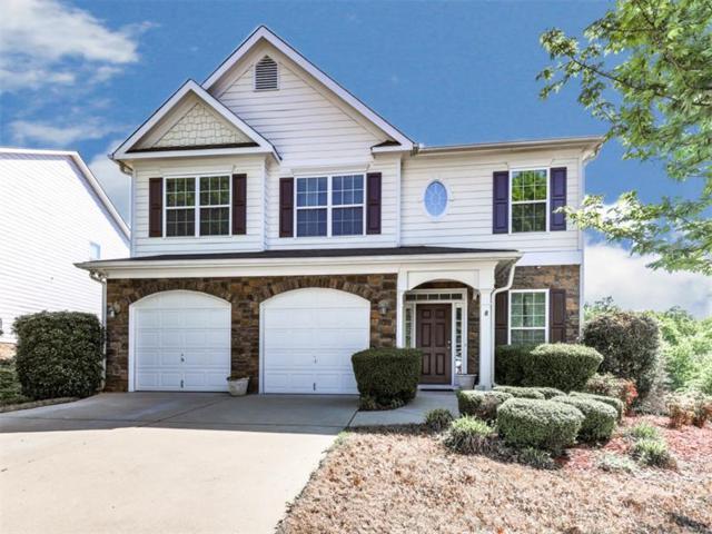 135 Mill Creek Drive, Canton, GA 30115 (MLS #5839633) :: Path & Post Real Estate