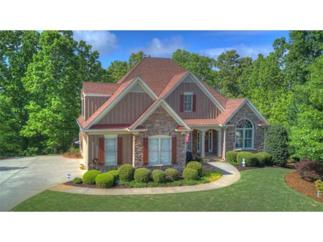 332 N Brooke Drive, Canton, GA 30115 (MLS #5839785) :: North Atlanta Home Team