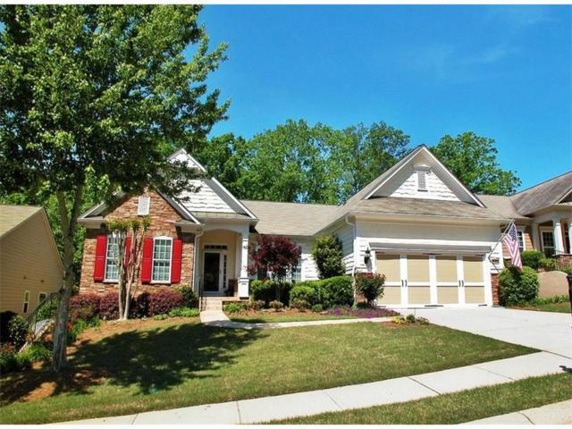 6348 Falling Water Lane, Hoschton, GA 30548 (MLS #5839806) :: North Atlanta Home Team