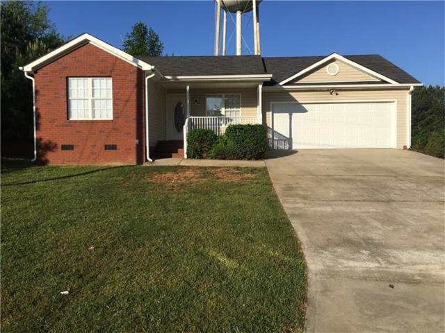 31 Magnolia Street, Buchanan, GA 30113 (MLS #5839853) :: North Atlanta Home Team